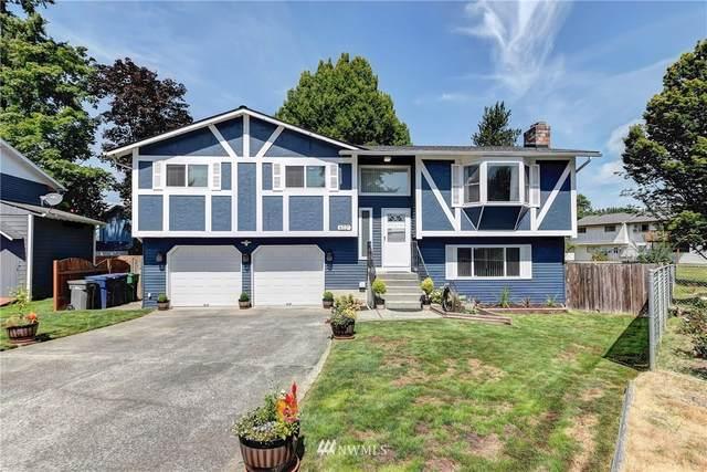 6021 98th St Ne, Marysville, WA 98270 (#1645967) :: My Puget Sound Homes
