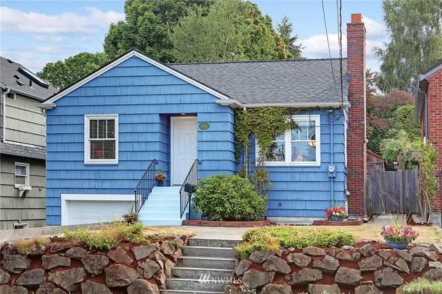 3710 42nd Avenue SW, Seattle, WA 98116 (#1645979) :: Becky Barrick & Associates, Keller Williams Realty