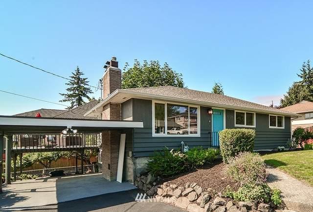 5125 S 168th Street, SeaTac, WA 98188 (#1645982) :: Ben Kinney Real Estate Team