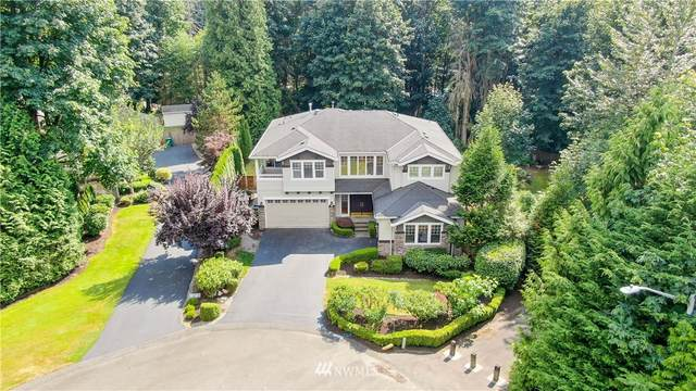6906 205th Street SE, Snohomish, WA 98296 (#1645992) :: NextHome South Sound