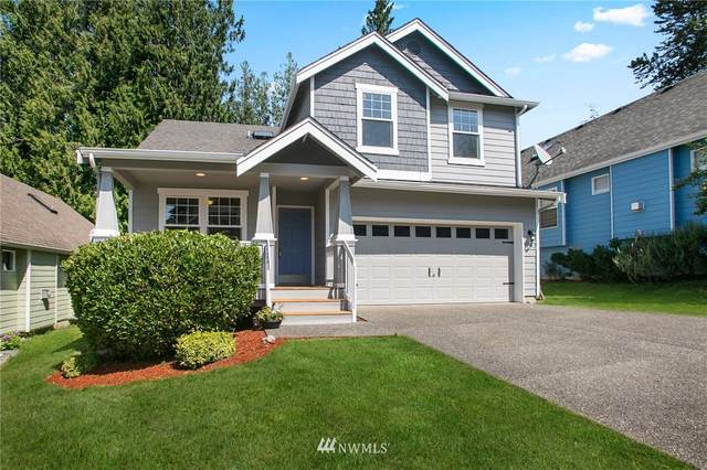 27912 NE 152nd Street, Duvall, WA 98019 (#1645993) :: The Original Penny Team