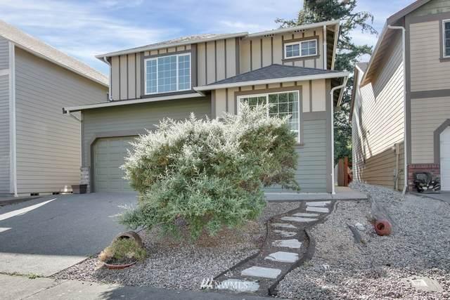E J Street, Tacoma, WA 98404 (#1645995) :: NextHome South Sound