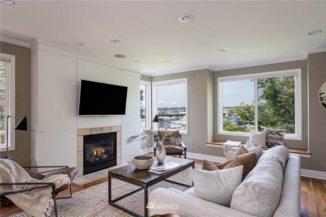 12th Avenue W A, Seattle, WA 98119 (#1645996) :: Alchemy Real Estate