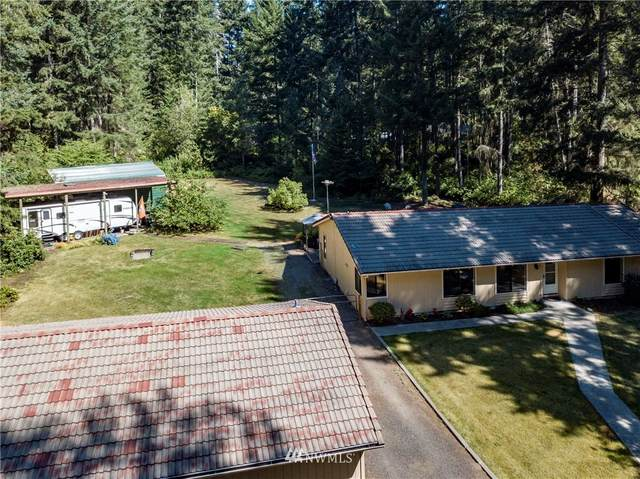 10121 135th Street NW, Gig Harbor, WA 98329 (#1646006) :: Better Properties Lacey