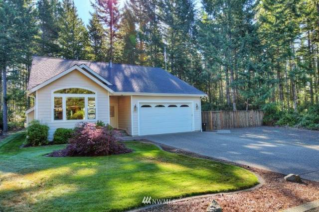 490 E Michelle Drive, Union, WA 98592 (#1646040) :: Ben Kinney Real Estate Team