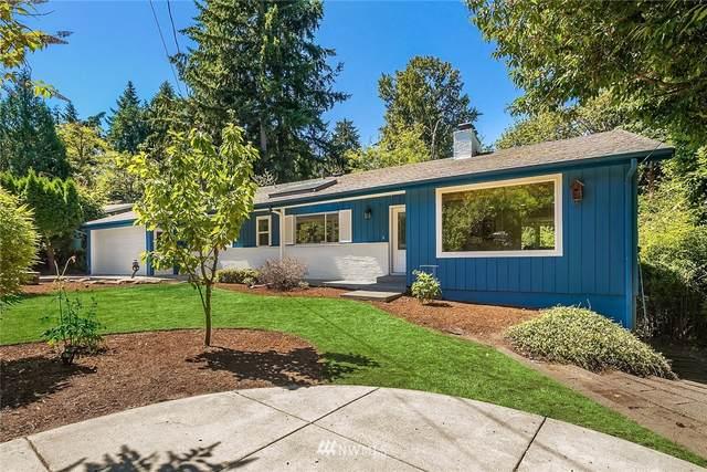 3415 103rd Place NE, Bellevue, WA 98004 (#1646055) :: The Shiflett Group