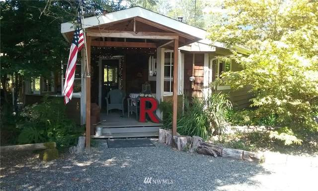 31416 365th Drive NE, Arlington, WA 98223 (#1646058) :: Ben Kinney Real Estate Team
