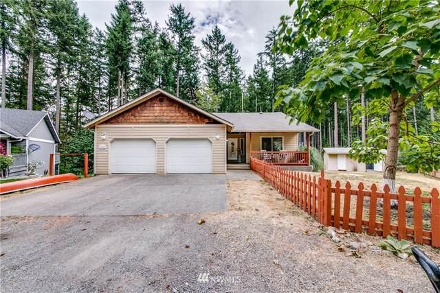 18248 Blue Hills Drive SE, Yelm, WA 98597 (#1646060) :: Ben Kinney Real Estate Team