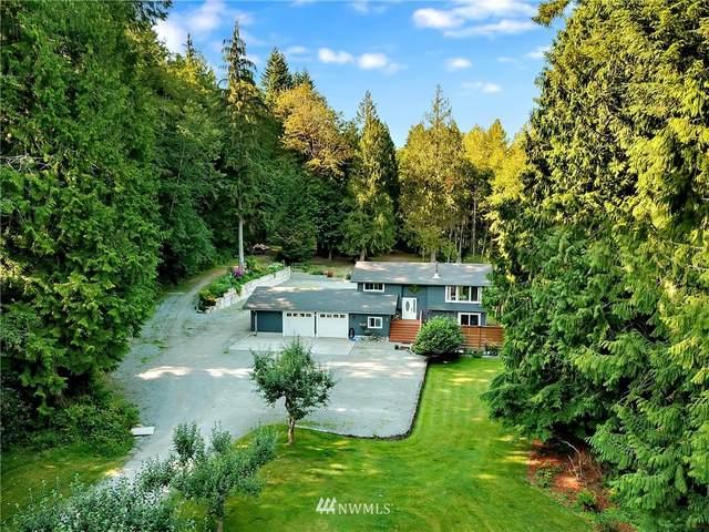 1448 Barrell Springs Road, Bellingham, WA 98229 (#1646071) :: The Kendra Todd Group at Keller Williams