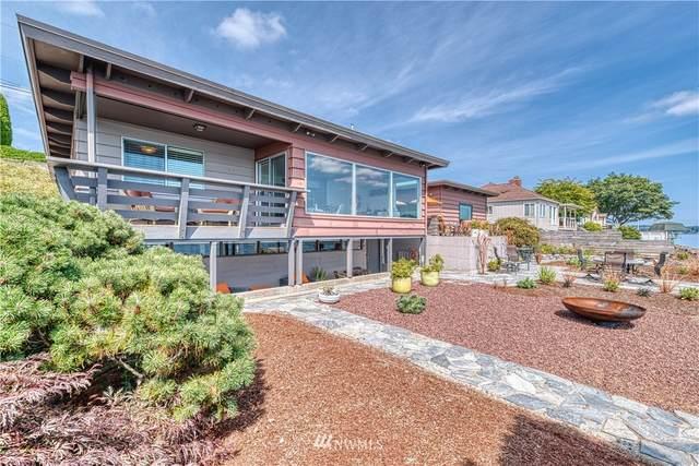 711 Shore Drive, Bremerton, WA 98310 (#1646074) :: NextHome South Sound