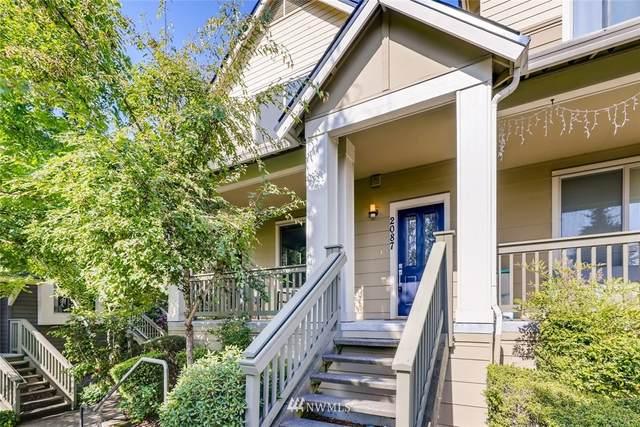 Nw Boulder Way Dr, Issaquah, WA 98027 (#1646075) :: Alchemy Real Estate