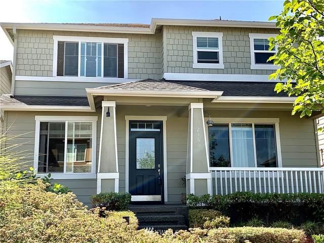 Ne Keystone Ct., Issaquah, WA 98029 (#1646077) :: Alchemy Real Estate