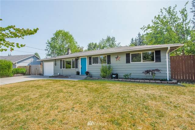 19415 Twinkle Drive E, Spanaway, WA 98387 (#1646079) :: Becky Barrick & Associates, Keller Williams Realty