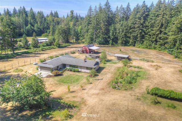 11209 Littlerock Road SW, Olympia, WA 98512 (#1646080) :: Real Estate Solutions Group