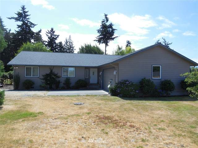 190 Booth Lane, Sequim, WA 98382 (#1646084) :: Hauer Home Team