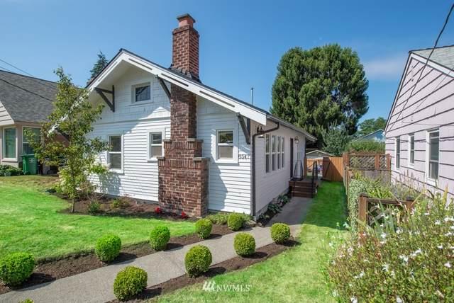16th Avenue NW, Seattle, WA 98117 (#1646085) :: Alchemy Real Estate