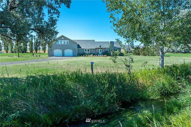 21 Jack Rail Lane, Ellensburg, WA 98926 (#1646087) :: Better Homes and Gardens Real Estate McKenzie Group
