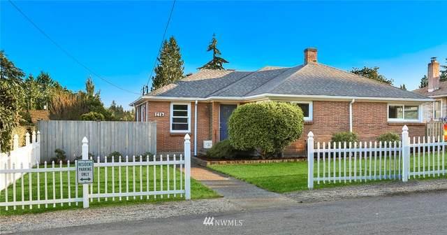 1417 SW 151st Street, Burien, WA 98166 (#1646096) :: Urban Seattle Broker