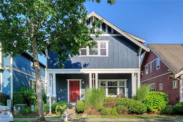 1760 25th Avenue NE, Issaquah, WA 98029 (#1646108) :: Keller Williams Western Realty