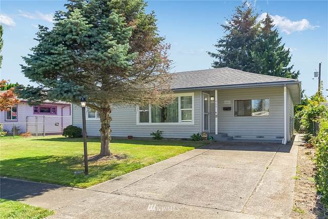 466 29th Avenue, Longview, WA 98632 (#1646117) :: Pickett Street Properties