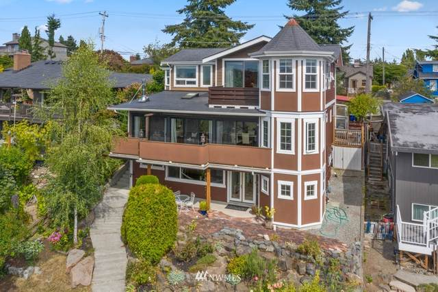 5220 37th Avenue SW, Seattle, WA 98126 (#1646120) :: Ben Kinney Real Estate Team