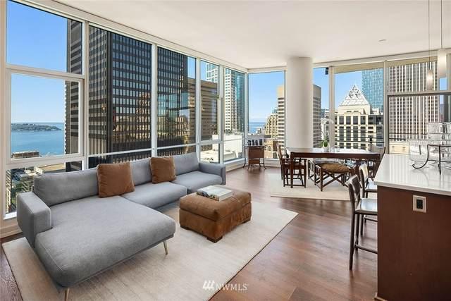 909 5th Avenue #2001, Seattle, WA 98164 (#1646125) :: Pickett Street Properties