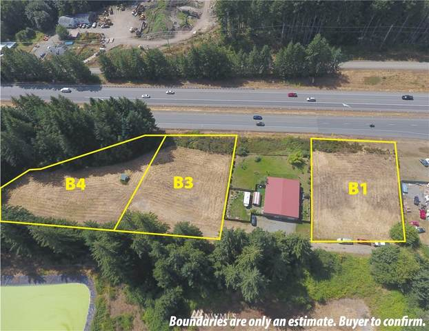 0 SE Lynch Road, Shelton, WA 98584 (#1646127) :: Better Homes and Gardens Real Estate McKenzie Group