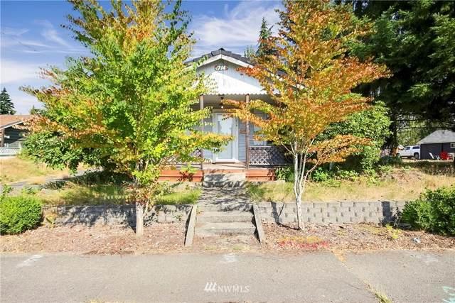 214 M Street NE, Auburn, WA 98002 (#1646138) :: Keller Williams Western Realty