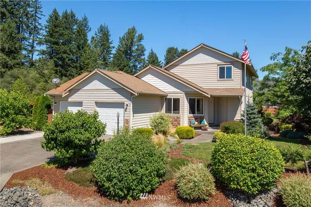 8107 286th Street Ct S, Roy, WA 98580 (#1646145) :: The Original Penny Team