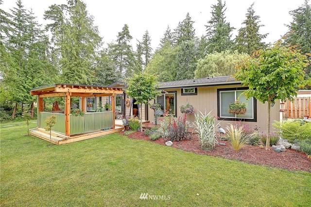1676 Spruce Ridge Drive, Camano Island, WA 98282 (#1646167) :: Better Homes and Gardens Real Estate McKenzie Group