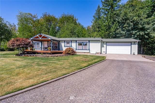 121 Sheila Drive, Mossyrock, WA 98582 (#1646177) :: Ben Kinney Real Estate Team