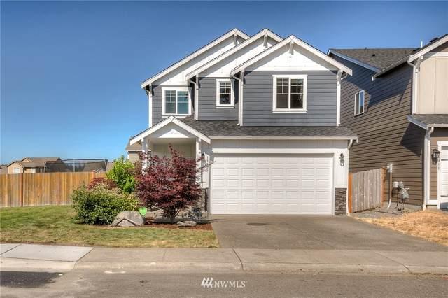 110th Avenue Ct E, Puyallup, WA 98374 (#1646184) :: Icon Real Estate Group