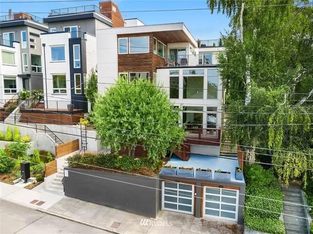 1934 10th Avenue W, Seattle, WA 98119 (#1646193) :: Urban Seattle Broker