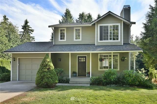 5895 NE Ponderosa Boulevard, Hansville, WA 98340 (#1646200) :: Urban Seattle Broker