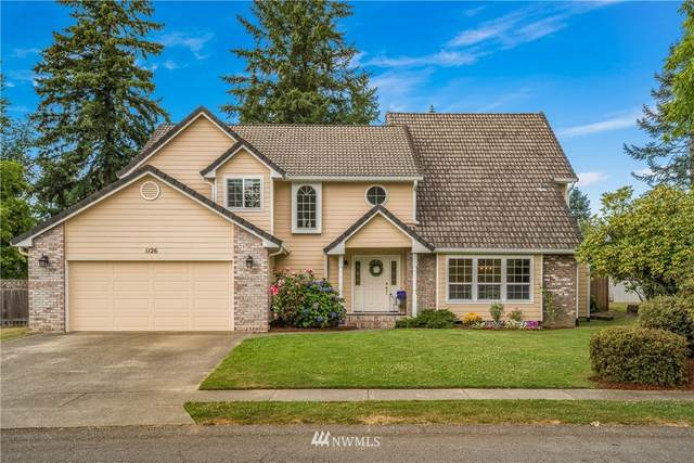 1126 South Street SE, Tumwater, WA 98501 (#1646219) :: NW Home Experts