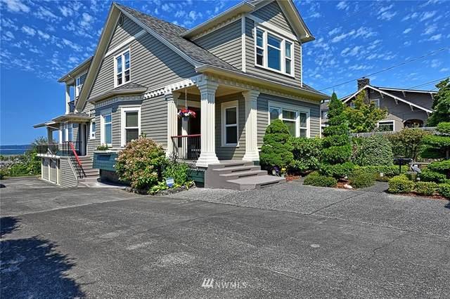 1402 Grand Avenue, Everett, WA 98201 (#1646282) :: KW North Seattle