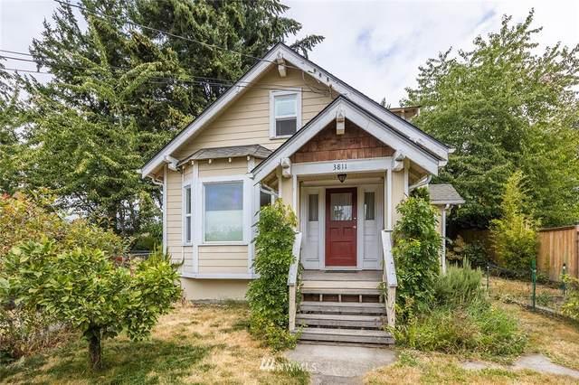 S 14th Street, Tacoma, WA 98405 (#1646287) :: NextHome South Sound