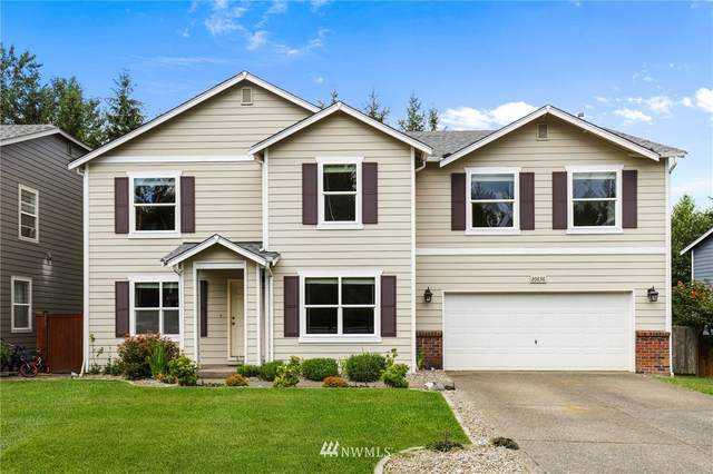 20636 197th Avenue E, Orting, WA 98360 (#1646303) :: Becky Barrick & Associates, Keller Williams Realty