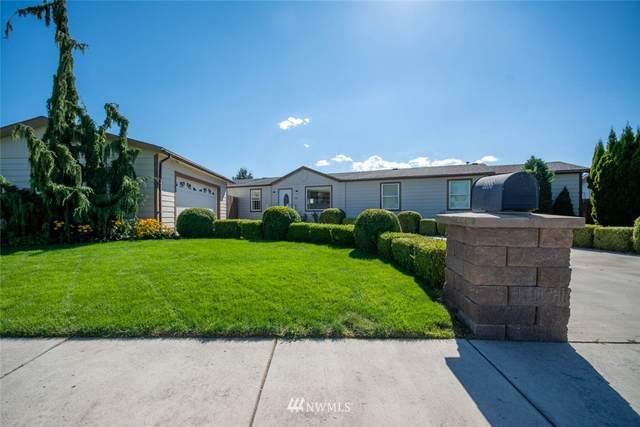 1086 SW Birch Street, Quincy, WA 98848 (#1646309) :: McAuley Homes