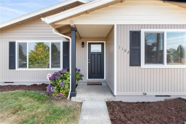 1102 E 62nd Street S, Tacoma, WA 98404 (#1646330) :: Real Estate Solutions Group