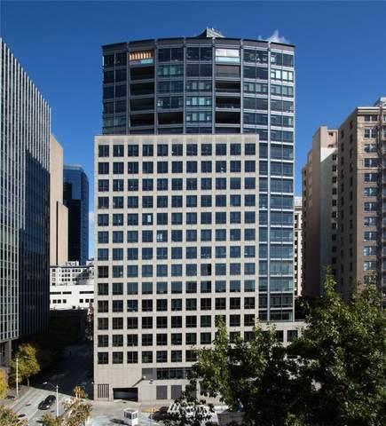 715 2nd Avenue #1904, Seattle, WA 98104 (#1646352) :: Pickett Street Properties