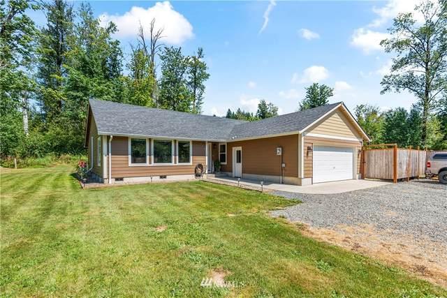 236 Saw Mill Lane, Mossyrock, WA 98564 (#1646363) :: Northwest Home Team Realty, LLC