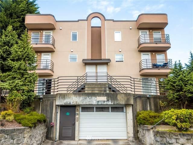 3216 14th Avenue W #103, Seattle, WA 98119 (#1646365) :: Urban Seattle Broker