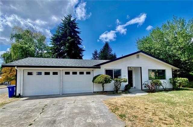 S Sheridan Avenue, Tacoma, WA 98444 (#1646379) :: NextHome South Sound