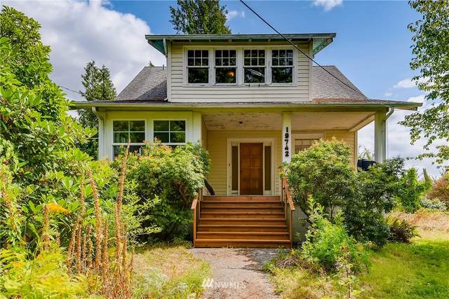 19742 20th Avenue NW, Shoreline, WA 98177 (#1646380) :: Real Estate Solutions Group