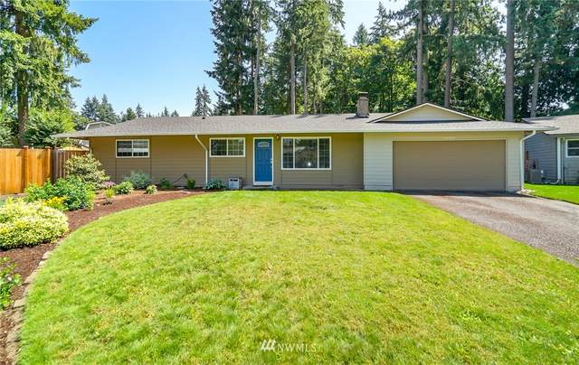 14260 145th Place SE, Renton, WA 98059 (#1646382) :: Ben Kinney Real Estate Team