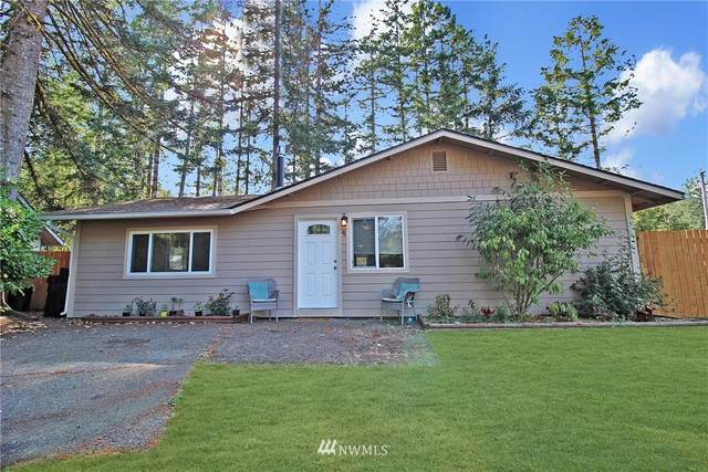 41 E Oak Place, Shelton, WA 98584 (#1646392) :: Better Properties Lacey
