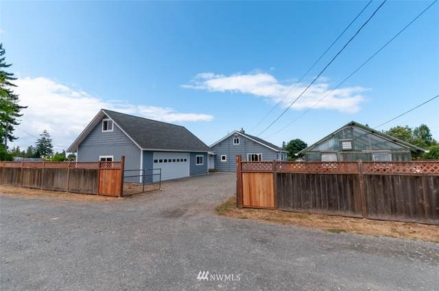 410 N Gales, Port Angeles, WA 98362 (#1646402) :: The Original Penny Team