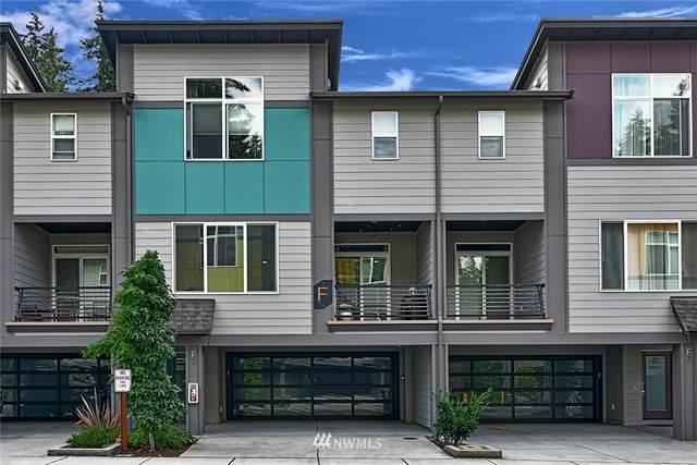 13724 Ash Way F2, Everett, WA 98204 (#1646404) :: KW North Seattle