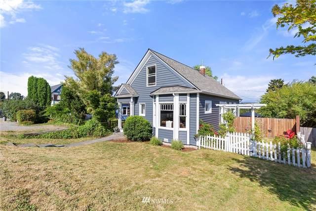 5211 S 3rd Avenue, Everett, WA 98203 (#1646419) :: McAuley Homes